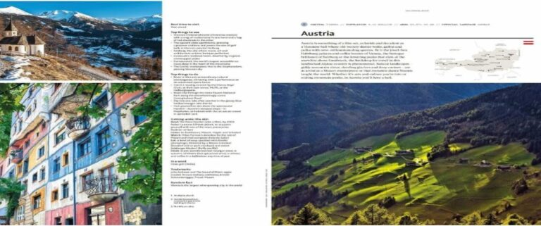 Best Travel Guide Books - The Travel Book Review