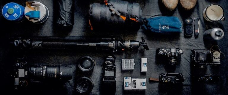 What to Bring on an Alaskan Cruise - Travel Gadgets