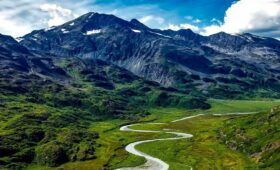 What to Expect in a Cruise to Alaska - Landscape