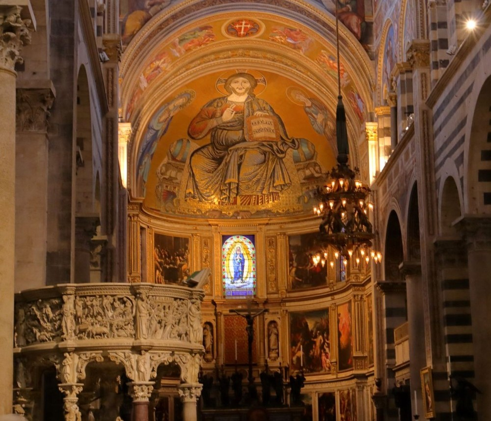 cathedral-interior