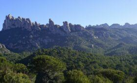 Best Day Tours from Barcelona - Montserrat Mountains