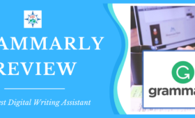 Grammarly Review - Header Image