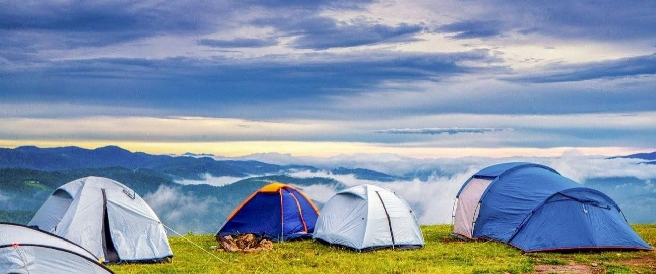 Essential-for-Travel Items - Camping