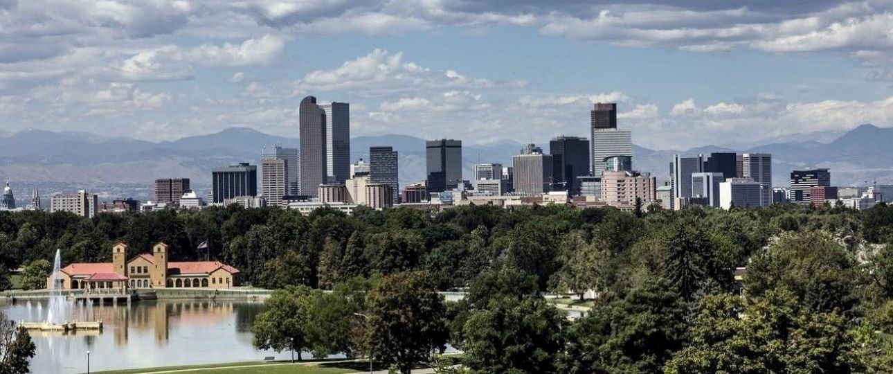 Top Travel Destinations In US - Denver