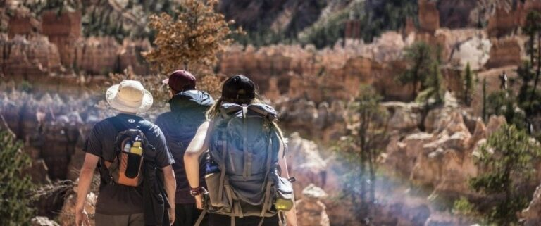How to Travel in a Group - Group Adventure