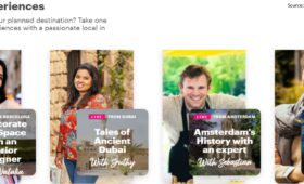 How To Connect Online With - Local Travel Hosts- Online Experiences