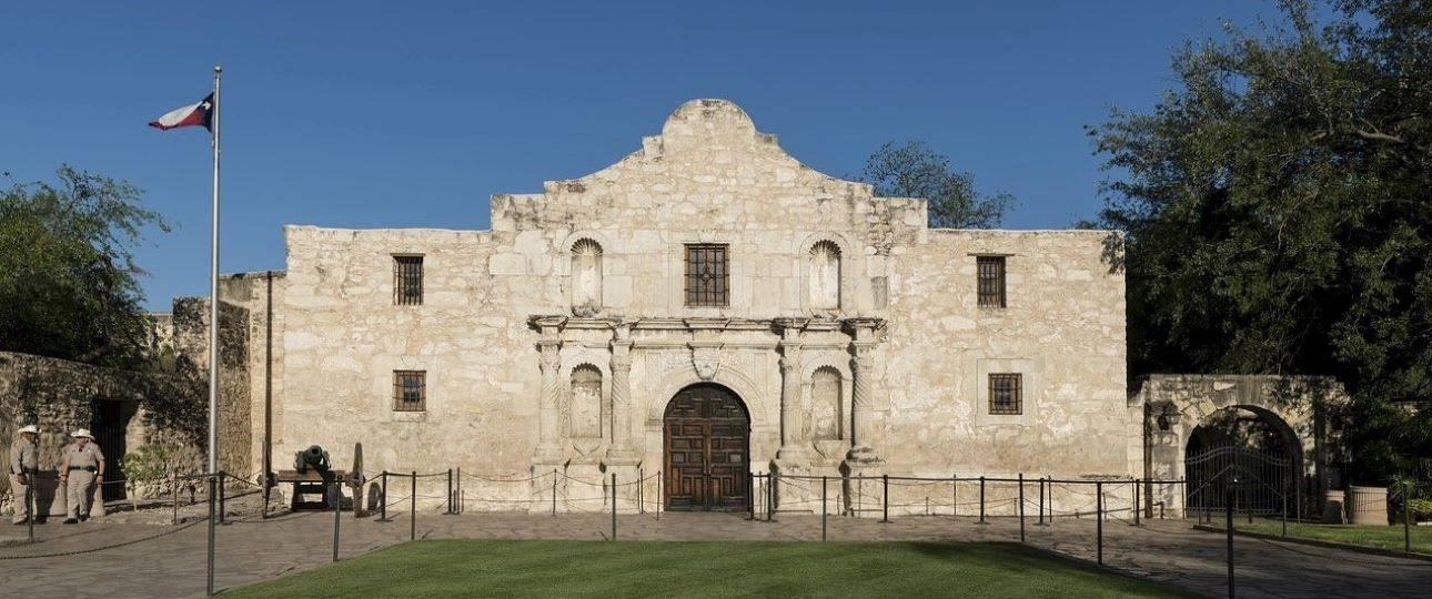 Top Travel Destinations In US - San Antonio