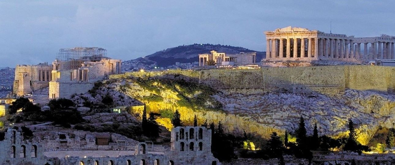 Best Road Trip Ideas - Athens