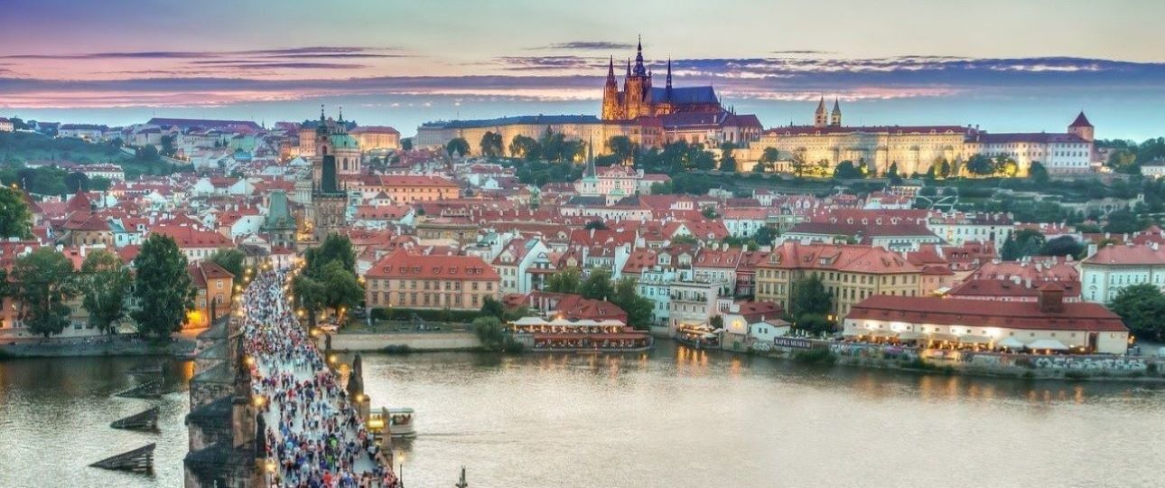The Best Places to Travel in Europe - Prague