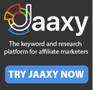 Keyword Research - Jaaxy