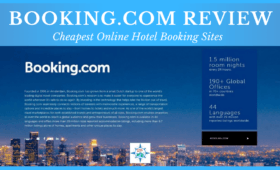 What's The Best Hotel Booking Site - Booking Feature