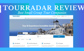 Highest Rated Tour Companies - TourRadar Review