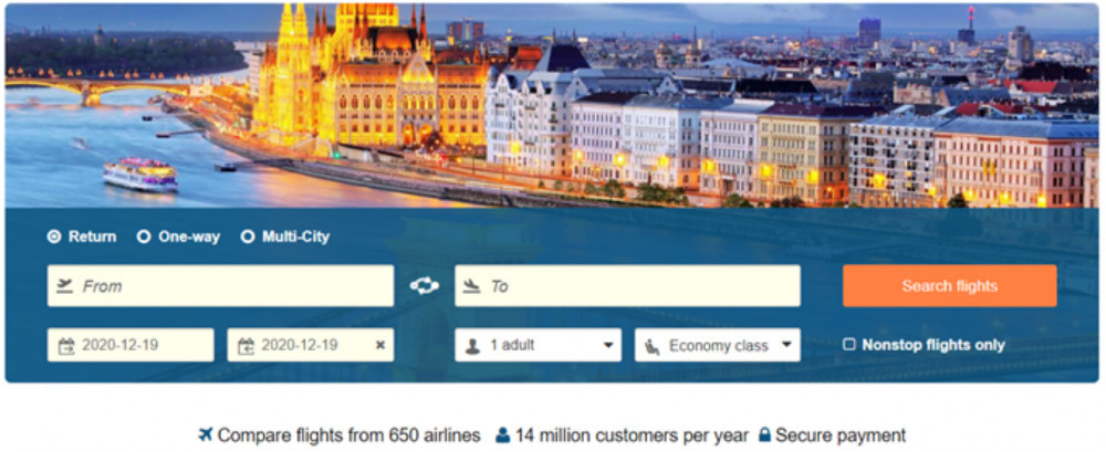 What's The Best Hotel Booking Site - Booking Flights