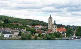 What's in Krems Austria - Krems Landscape